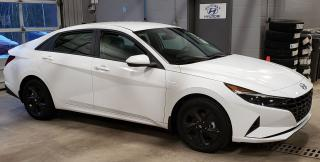 New 2021 Hyundai Elantra Preferred NO OPTIONS for sale in Port Hawkesbury, NS