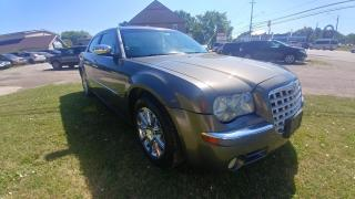 Used 2008 Chrysler 300 4dr Sdn 300C Hemi RWD for sale in Windsor, ON