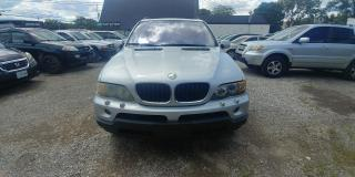 Used 2005 BMW X5 X5 4dr AWD 3.0i for sale in Windsor, ON