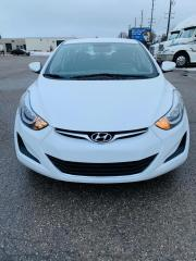 Used 2015 Hyundai Elantra 4DR SDN AUTO GL for sale in Windsor, ON