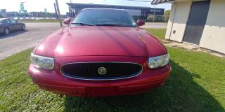 Used 2003 Buick LeSabre 4dr Sdn Limited for sale in Windsor, ON