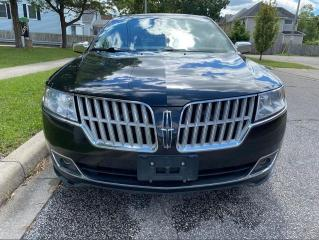 Used 2011 Lincoln MKZ 4DR SDN FWD for sale in Windsor, ON