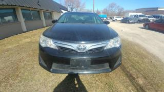 Used 2012 Toyota Camry 4dr Sdn I4 Auto LE for sale in Windsor, ON