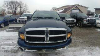 Used 2003 Dodge Ram 1500 4dr Quad Cab 140.5 WB 4WD ST for sale in Windsor, ON