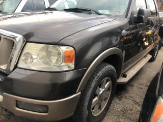 Used 2005 Ford F-150 SuperCrew 139 XLT 4WD for sale in Windsor, ON