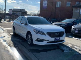 Used 2017 Hyundai Sonata 2.4L GLS for sale in Scarborough, ON
