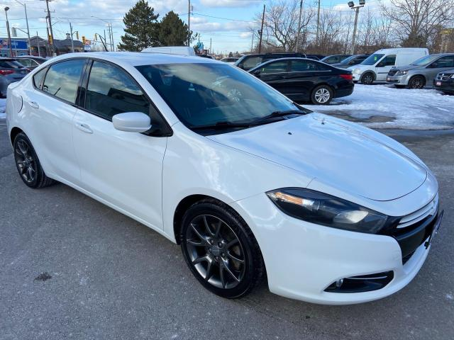 2013 Dodge Dart Rallye  ** BLUETOOTH , CRUISE, ALLOYS  **