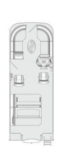2021 South Bay 224UL PC 3.0