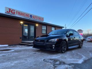 Used 2017 Subaru WRX Sport-tech for sale in Millbrook, NS