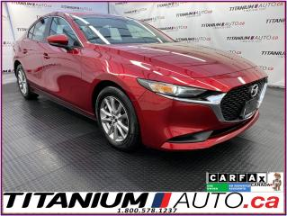Used 2019 Mazda MAZDA3 GPS+Camera+Blind Spot+Heated Seats+Cross Traffic for sale in London, ON