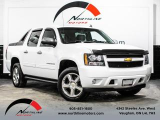 Used 2012 Chevrolet Avalanche Navigation/Backup Camera/Leather for sale in Vaughan, ON