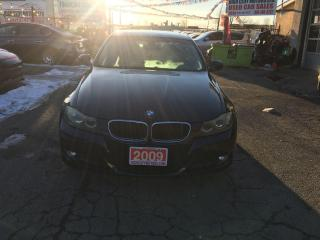 Used 2009 BMW 3 Series 328i xDrive for sale in Etobicoke, ON