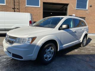 Used 2010 Dodge Journey VERY CLEAN for sale in North York, ON