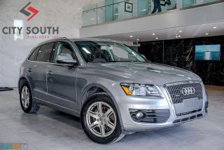 Used 2011 Audi Q5 Premium Plus - Approval->Bad Credit-No Problem for sale in Toronto, ON