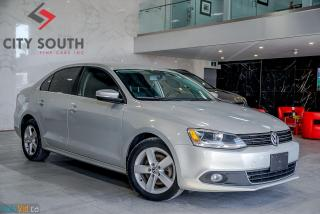 Used 2011 Volkswagen Jetta Comfortline - Approval->Bad Credit-No Problem for sale in Toronto, ON
