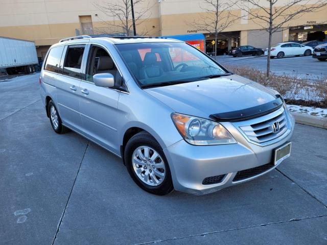 2010 Honda Odyssey EX-L, 8 Pass, Leather, Sunroof, 3/Y Warranty Avail