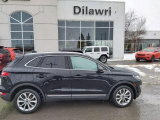 Used 2017 Lincoln MKC Select for sale in Nepean, ON