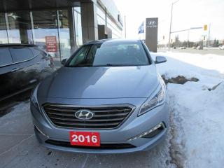 Used 2016 Hyundai Sonata GL for sale in Nepean, ON