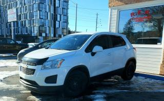 Used 2013 Chevrolet Trax LS for sale in Oshawa, ON