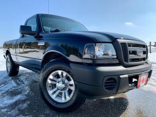 Used 2009 Ford Ranger XL for sale in Guelph, ON