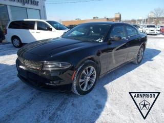 Used 2020 Dodge Charger SXT for sale in Arnprior, ON