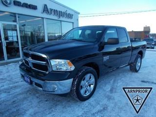 Used 2019 RAM 1500 CLASSIC for sale in Arnprior, ON