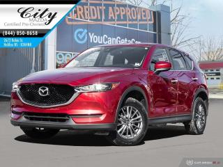 Used 2017 Mazda CX-5 GS AWD for sale in Halifax, NS