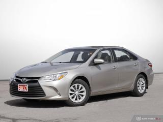Used 2017 Toyota Camry LE for sale in Ottawa, ON