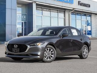 Used 2020 Mazda MAZDA3 GSL|Courtesy Blowout|Save Thousands for sale in Brandon, MB