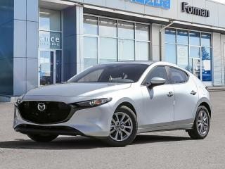 Used 2020 Mazda MAZDA3 Sport GS|Courtesy Blowout|Save Thousands|AWD for sale in Brandon, MB