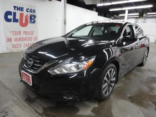 Used 2017 Nissan Altima 2.5 SV for sale in Ottawa, ON