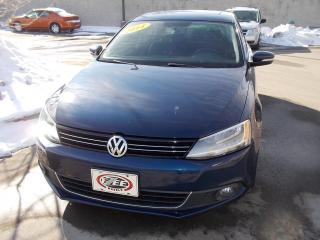 Used 2014 Volkswagen Jetta TDI for sale in Windsor, ON