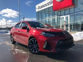 Used 2017 Toyota COROLLA L/LE/XLE/SE/XSE for sale in Yarmouth, NS