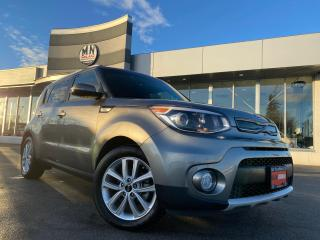 Used 2019 Kia Soul EX+ AUTO HEATED SEATS/WHEEL REAR CAMERA for sale in Langley, BC