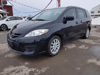 Used 2010 Mazda MAZDA5 Grand Touring for sale in Dunnville, ON