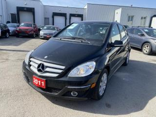 Used 2011 Mercedes-Benz B-Class B200 for sale in Oakville, ON