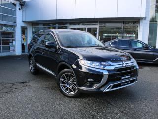 Used 2019 Mitsubishi Outlander ES for sale in Surrey, BC