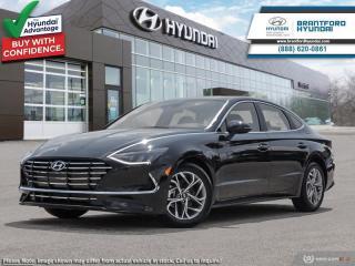 New 2021 Hyundai Sonata 2.5L Preferred  - $167 B/W for sale in Brantford, ON