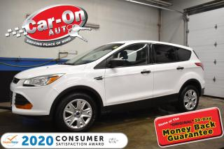 Used 2015 Ford Escape SUPER CLEAN | LOW PAYMENTS for sale in Ottawa, ON