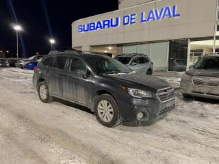 Used 2018 Subaru Outback 2.5i Touring for sale in Laval, QC