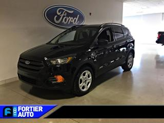Used 2018 Ford Escape S Ta for sale in Montréal, QC
