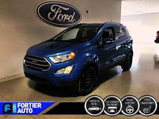 Used 2018 Ford EcoSport SE 4RM for sale in Montréal, QC