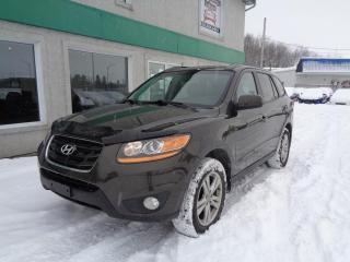 Used 2011 Hyundai Santa Fe Traction avant 4 portes V6, boîte automa for sale in St-Jérôme, QC