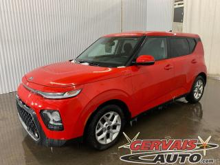 Used 2020 Kia Soul EX Caméra Bluetooth Apple CarPlay Mags *Bas Kilométrage* for sale in Trois-Rivières, QC
