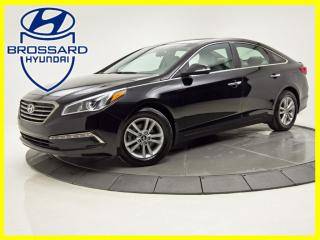 Used 2015 Hyundai Sonata AUTO GLS BLUETOOTH CRUISE MAGS for sale in Brossard, QC