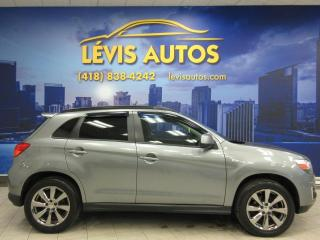 Used 2013 Mitsubishi RVR SE AWD 10E ANNIVERSAIRE BEAU LOOK 126300 for sale in Lévis, QC