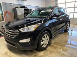 Used 2016 Hyundai Santa Fe Sport Limited **FULL ÉQUIPE** for sale in Val-d'Or, QC