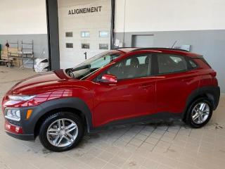 Used 2020 Hyundai KONA 2.0L Essential TA for sale in Joliette, QC