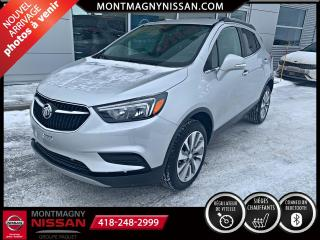 Used 2018 Buick Encore Privilégiée 4 portes TI for sale in Montmagny, QC