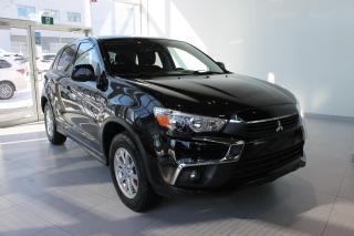 Used 2017 Mitsubishi RVR AWD 4DR 2.0L CVT SE for sale in Boucherville, QC
